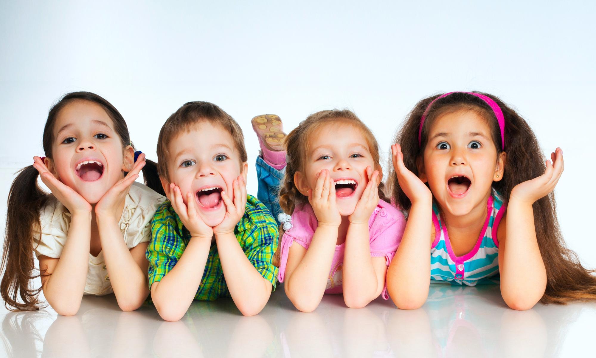 دندانپزشکی کودکان پونک